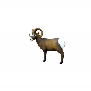SRT SRT ROCKY MOUNTAIN SHEEP - GROUP 1 - L97cm H90cm