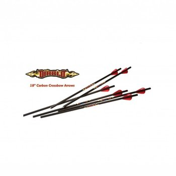 "Excalibur DIABLO 18"" FOR MATRIX 6/PACK"