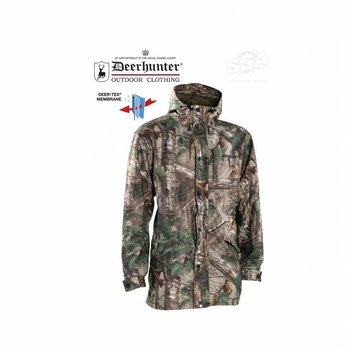 Deer Hunter AVANTI TEX MEMBRANE JACKET REALTREE XTRA CAMO
