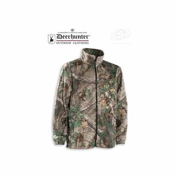 Deer Hunter AVANTI FLEECE JACKET REALTREE XTRA CAMO