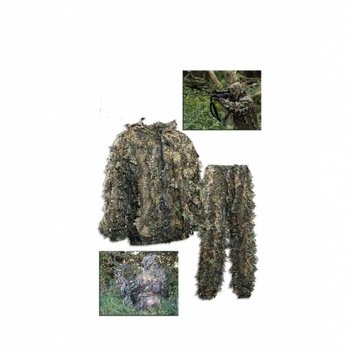 Deer Hunter SNEAKY 3D PULL-OVER SET CAMO
