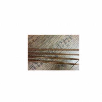 SkyArt Archery. Wood Grain Carbon Fiber Shaft ID 6,2 mm