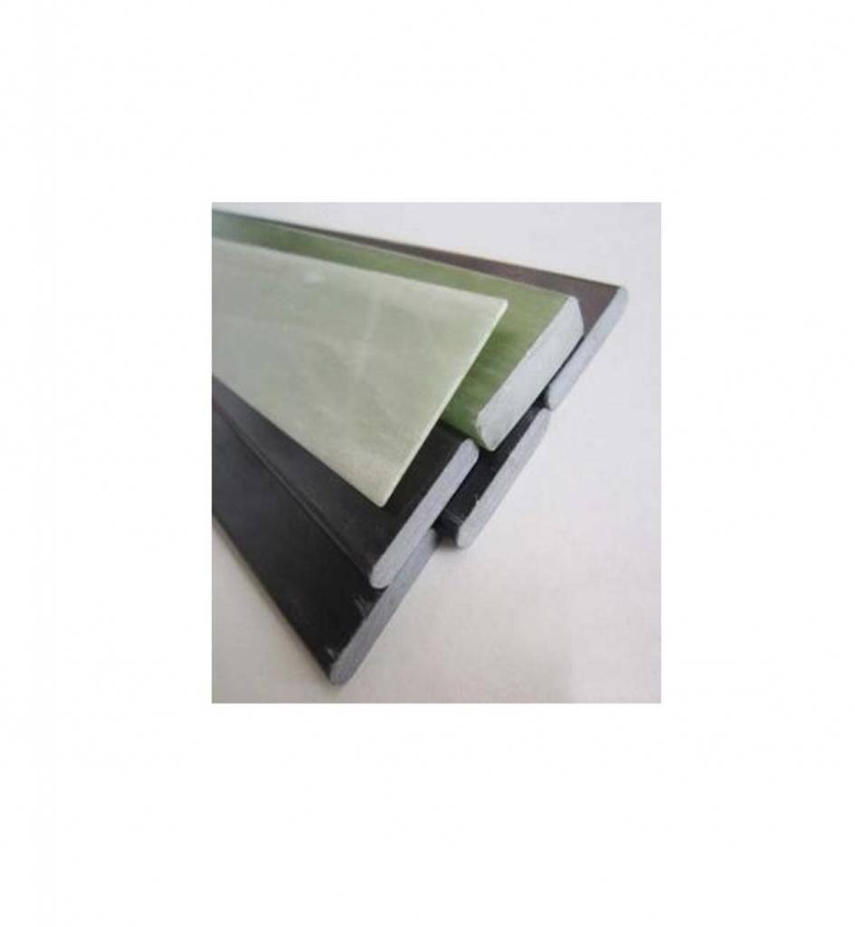 Transparent Green Fiberglass