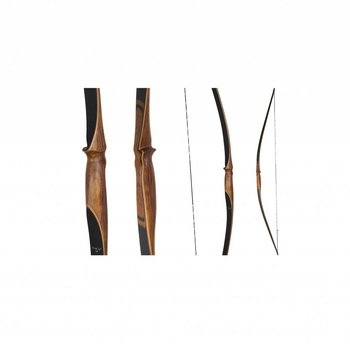 Buck Trail LONGBOW 'OREL' Hybrid für Fastflight