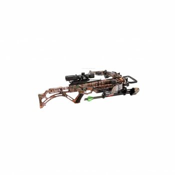 Excalibur MICRO SUPPRESSOR 355 CAMO 280LBS
