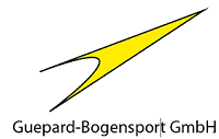 Guepard-Bogensport.