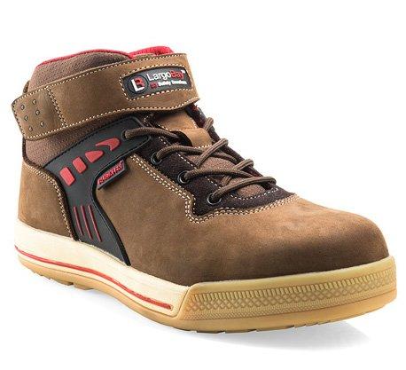 Buckler Boots  Buckler Boots Sneaker Duke BR S3