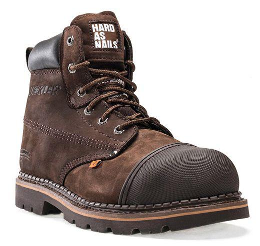 Buckler Boots  Buckler Boots Hoge Schoen B301SM SB