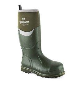 Buckler Boots  Buckler Boots Laars BBZ6000GR S5
