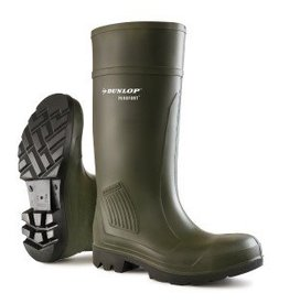 Dunlop purofort