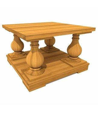 Corner table GEORGE