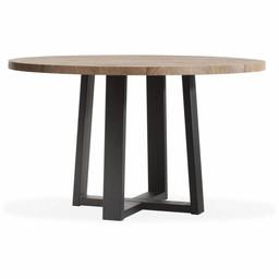 Lamulux Runder Tisch Canon