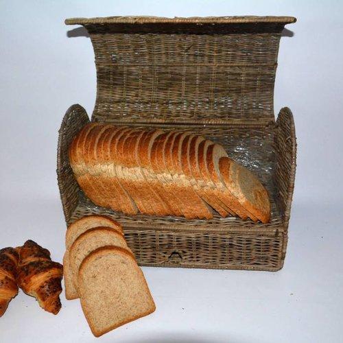 Eastfurn Bread basket / Bread drum duo