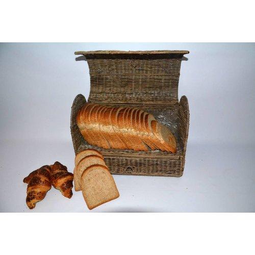 Bread basket / Bread drum duo
