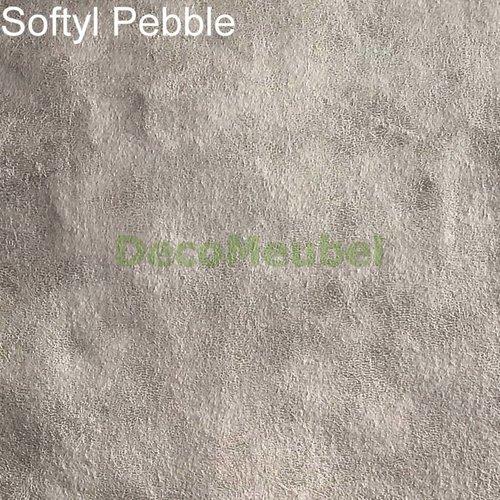 MX Sofa Eetkamerstoel Miracle kleur: Steel set van 2 stuks
