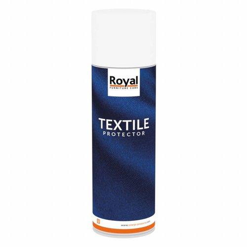 Oranje Furniture care Een textielbeschermer die alle soorten textiel optimaal beschermt tegen ongelukken op basis van water, olie of vet. Maakt stoffen onzichtbaar vlekwerend en waterafstotend.