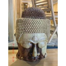 Budha hoofd