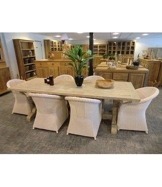 All in House Garantie Genfer Tisch