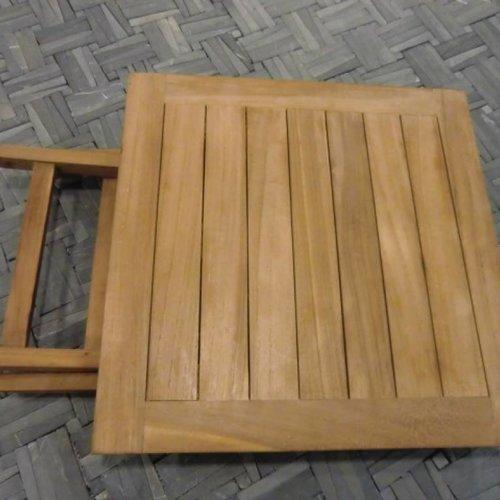Inklapbaar Picknick tafeltje