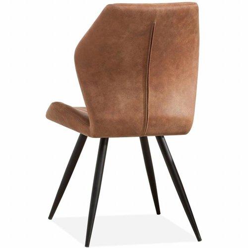 MX Sofa Stuhl Tesla in 3 Farben erhältlich