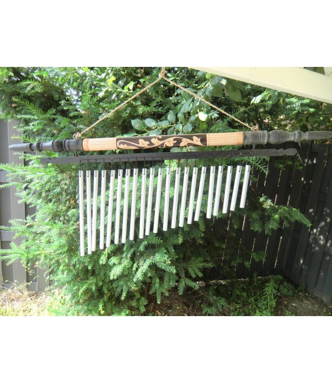 Windgong multi pipe S