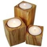 Tealight holders & Candles
