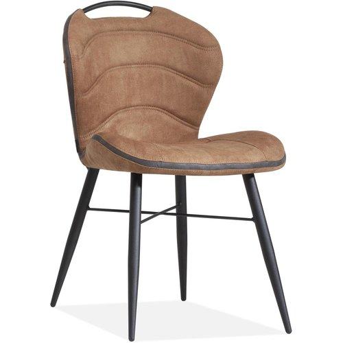 MX Sofa Esszimmerstuhl Talent Luxor in 3 Farben erhältlich