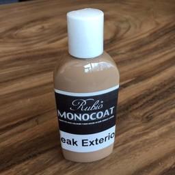 Rubio Monocoat Teak Holz im Außenbereich Protektor 100 ml