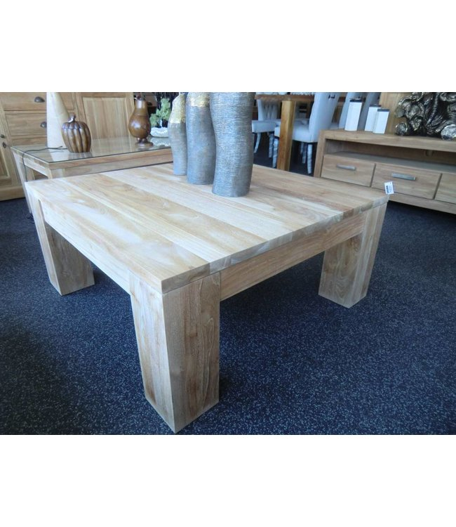 Salontafel big foot