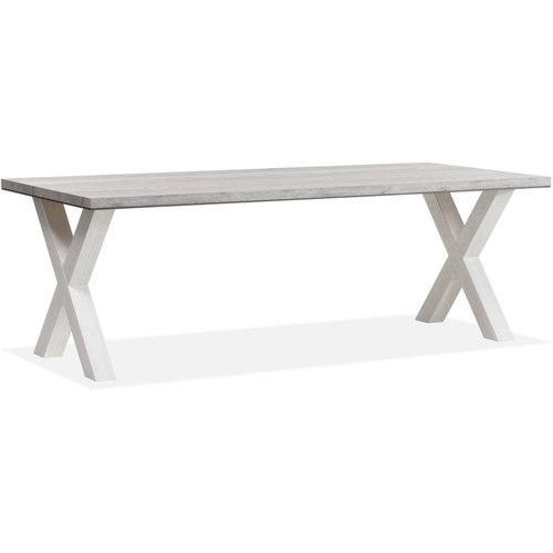 Lamulux Dining table DENZEL 160 cm