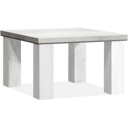 Lamulux Corner table DENZEL