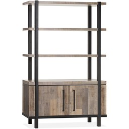 Lamulux Wall cupboard EXPO