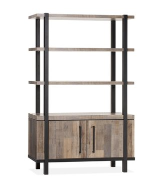 Lamulux Wall cabinet EXPO