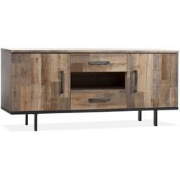 Lamulux Sideboard FLAIR 2 doors, 3 drawers