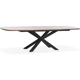 Lamulux Ausziehbarer Tisch Premium