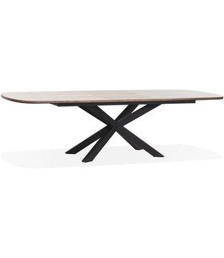 Lamulux Uitschuifbare tafel Premium