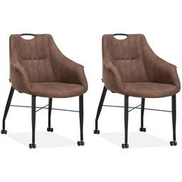 MX Sofa MX Sofa Chair Nectar (2er-Set)