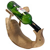 "Eastfurn Wine bottle holder ""Duck"""