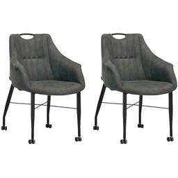 MX Sofa MX Sofa Chair Nectar (set of 2 pieces)
