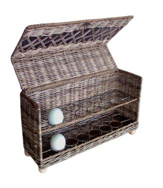 Eastfurn DecoMeubel Egg basket