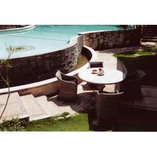 Privilege Garden KVS Ronde tafel