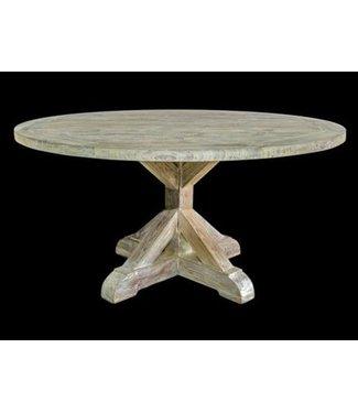 Decomeubel Genfer Runder Tisch