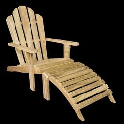 Decomeubel Relax Chair Adirondack
