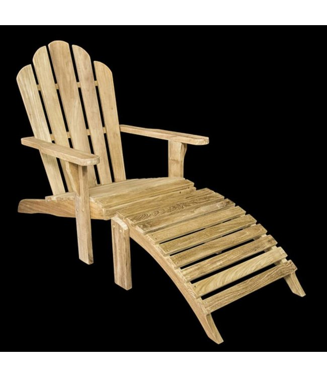 Decomeubel Relax Chair Adirondack