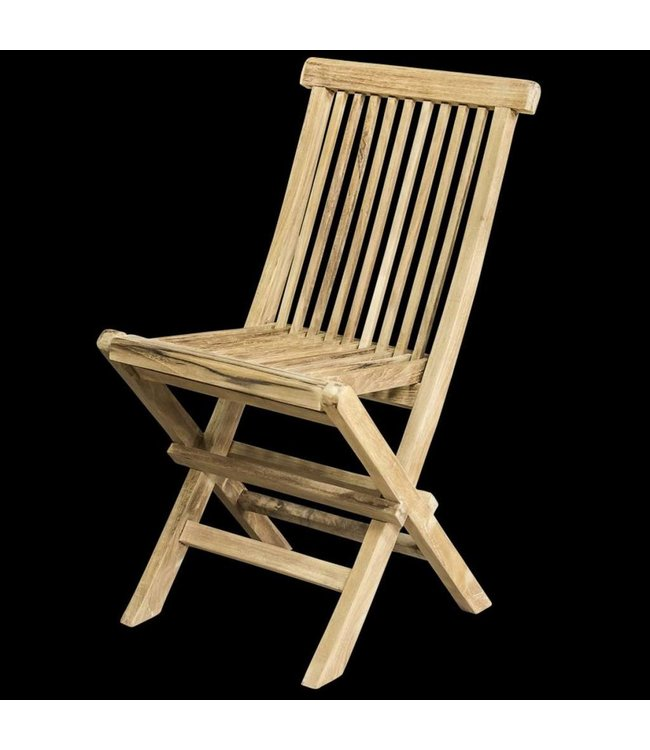 Decomeubel Folding chair Snick