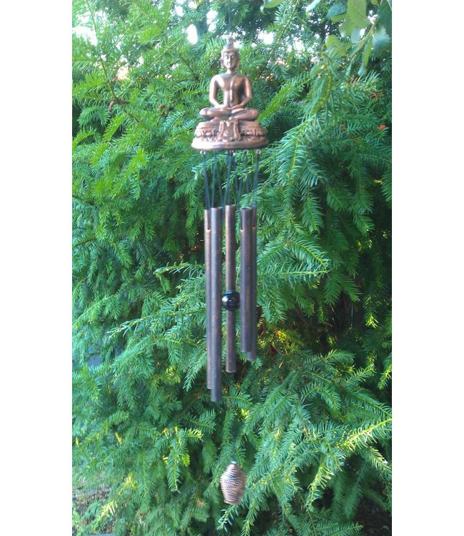 Windgong Budha