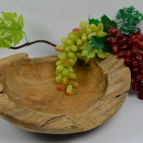 Primitive Fruit bowl