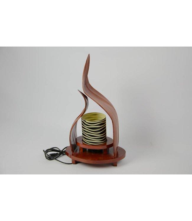 Lamp Zebra
