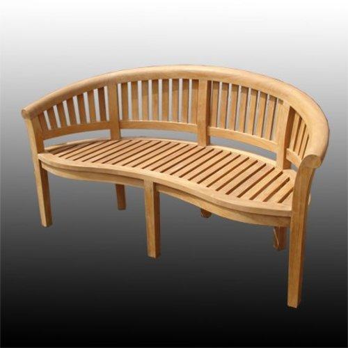 Decomeubel Banana bench