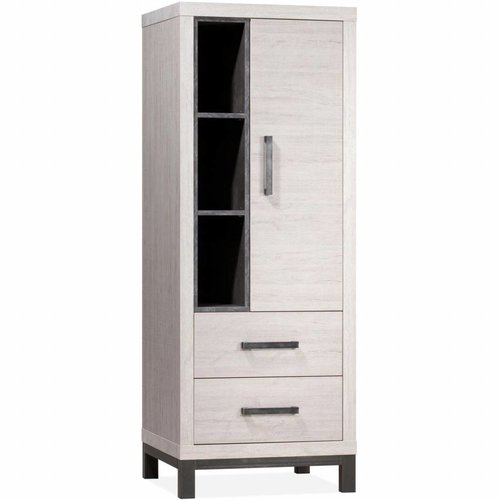 Lamulux Brotschrank NEXT